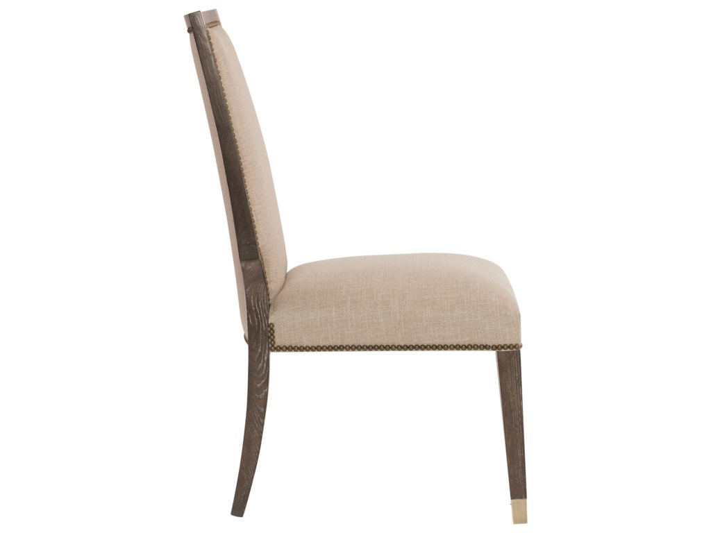 Bernhardt ClarendonUpholstered Dining Side Chair