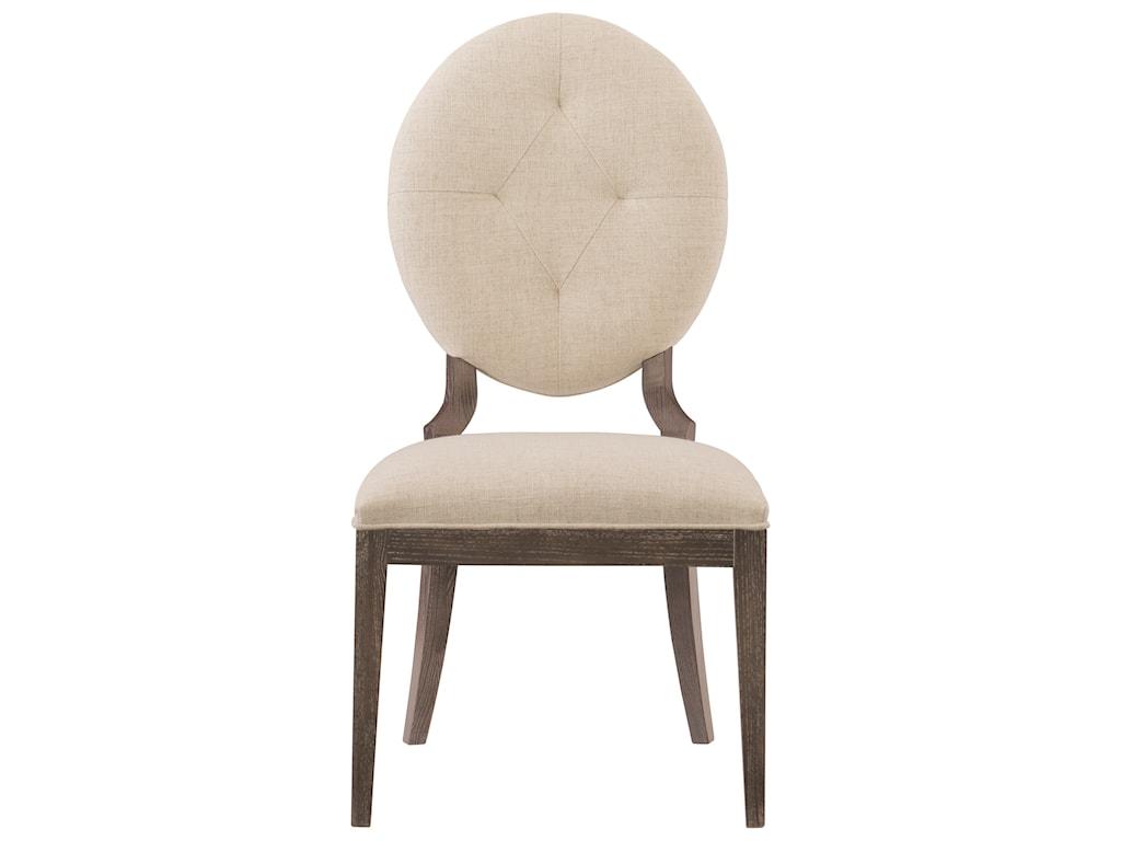Bernhardt ClarendonUpholstered Side Chair