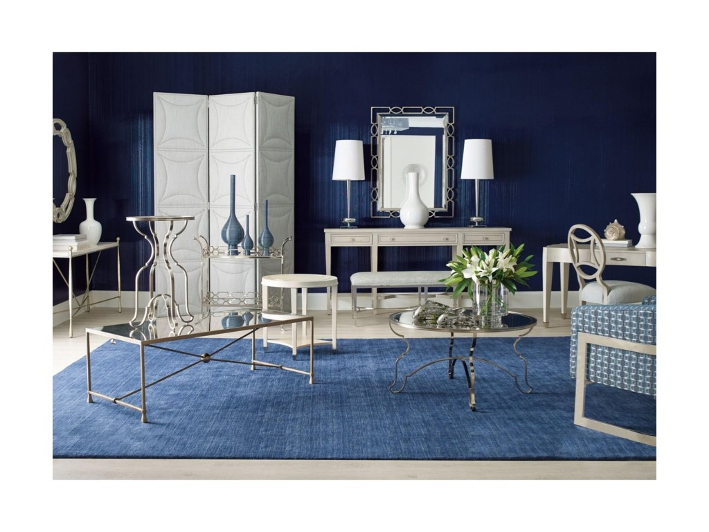 Bernhardt ClarionConsole Table