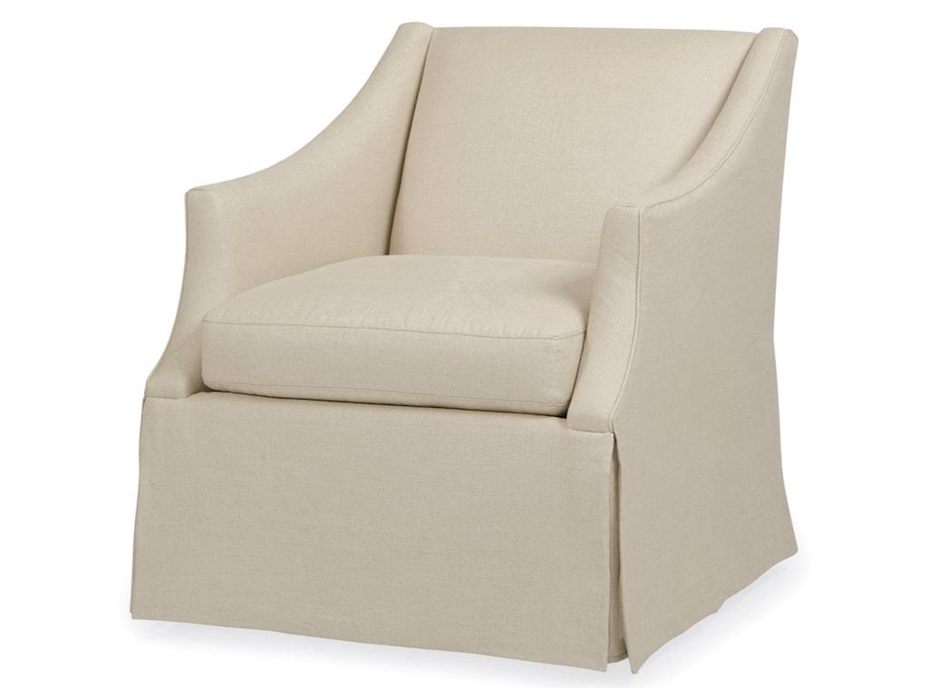 Bernhardt ClaytonSwivel Chair