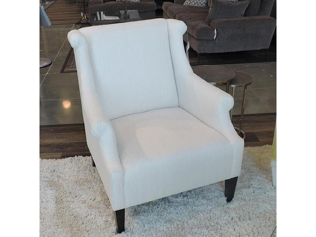 Bernhardt ClearanceGaby Chair