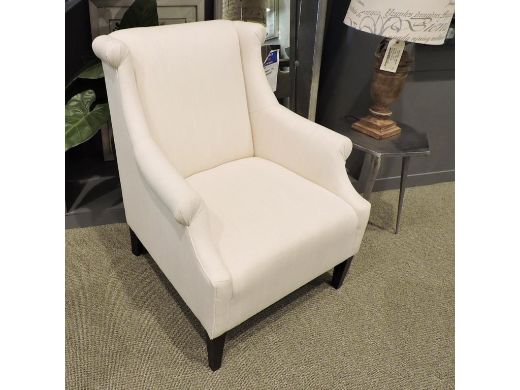 Bernhardt ClearanceGaby Chair