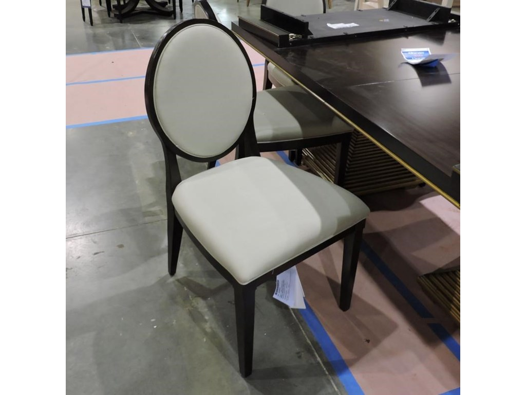 Bernhardt ClearanceSet of 6 Side Chairs