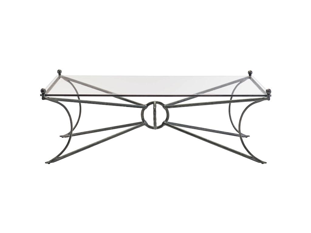 Bernhardt CortlandCocktail Table