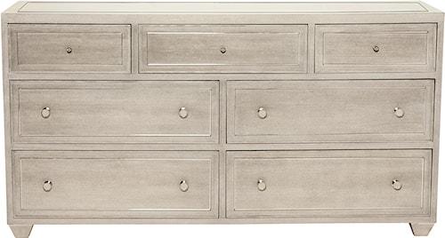 Bernhardt Criteria Dresser with 7 Drawers