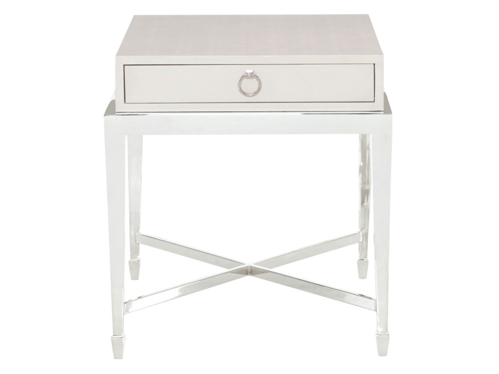 Bernhardt CriteriaEnd Table