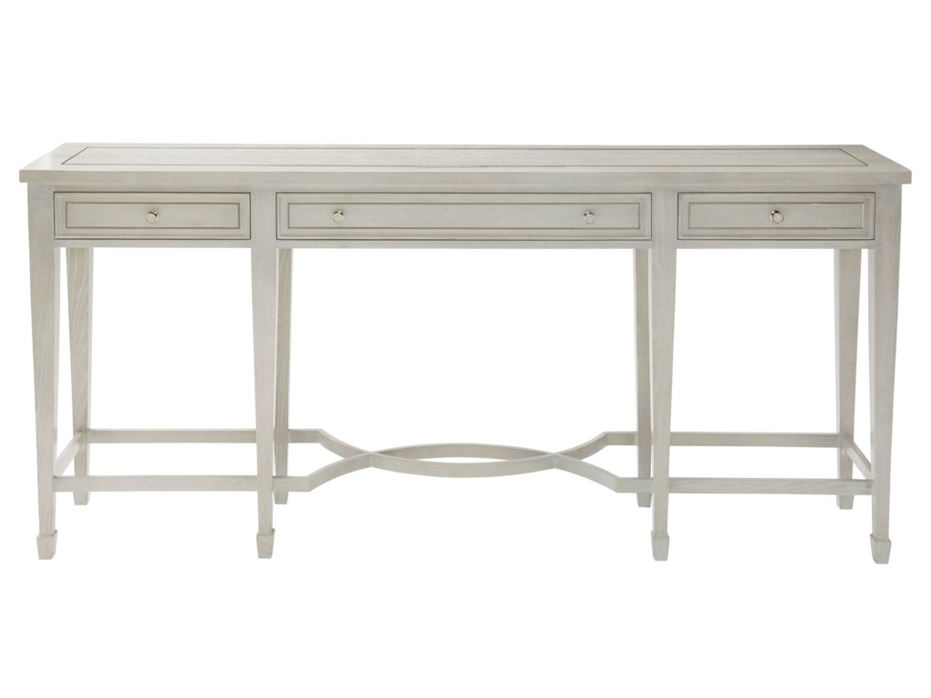 Bernhardt CriteriaConsole Table