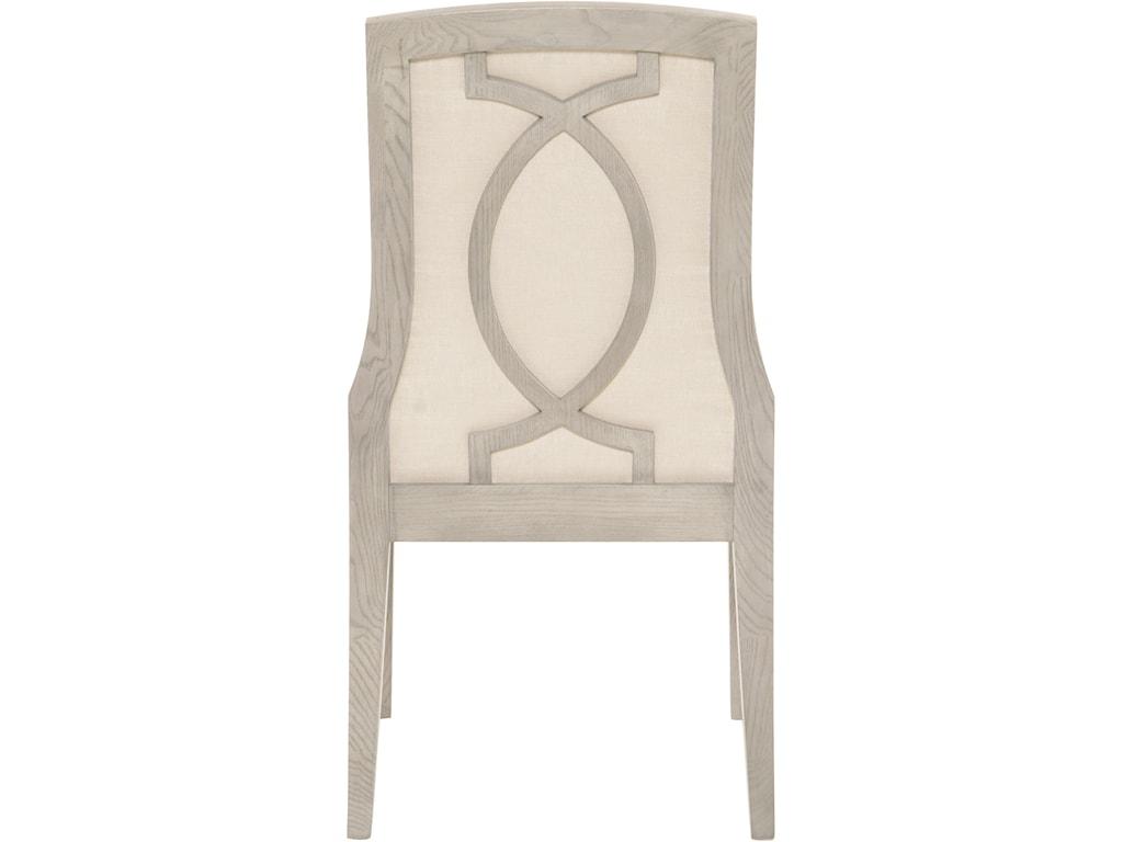 Bernhardt CriteriaCustomizable Side Chair