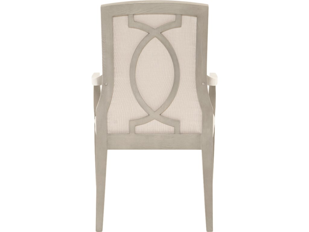 Bernhardt CriteriaCustomizable Arm Chair
