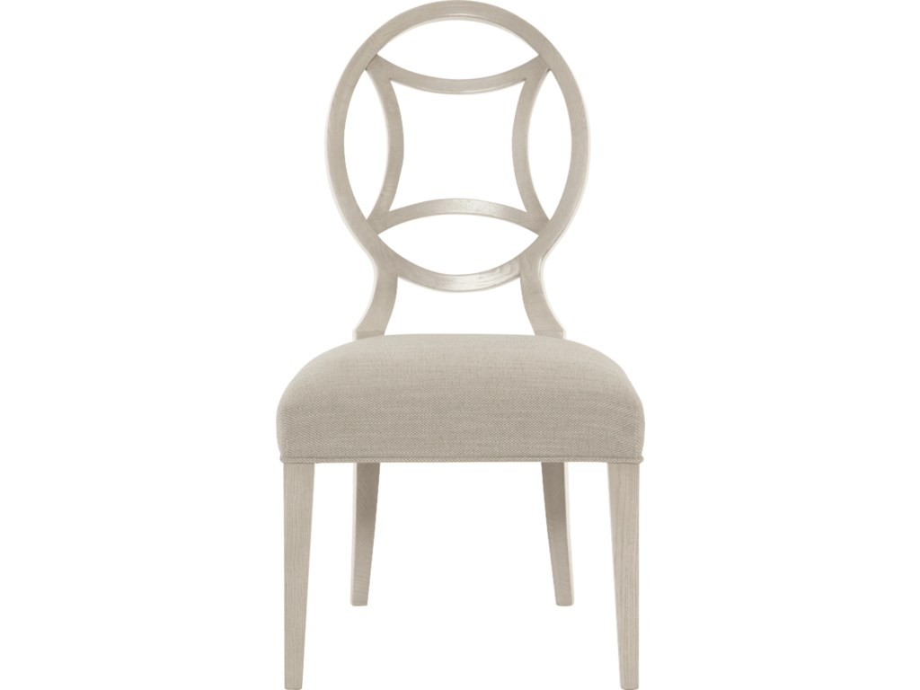 Bernhardt CriteriaCustomizable Side Chair