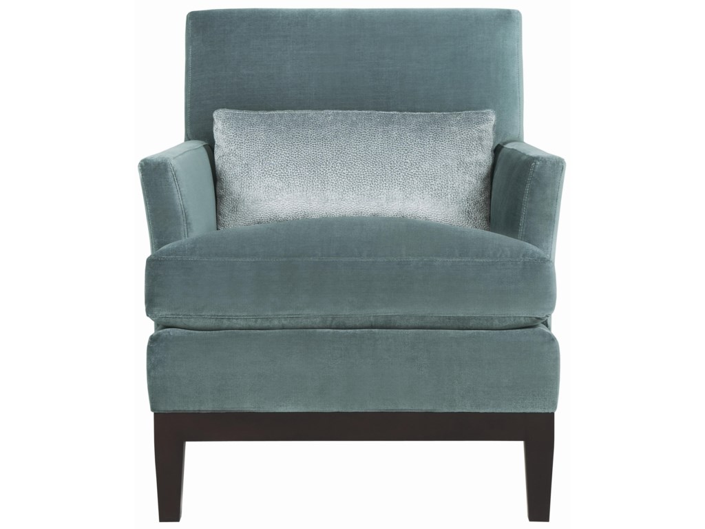 Bernhardt Interiors - CumberlandModern Blendown Chair