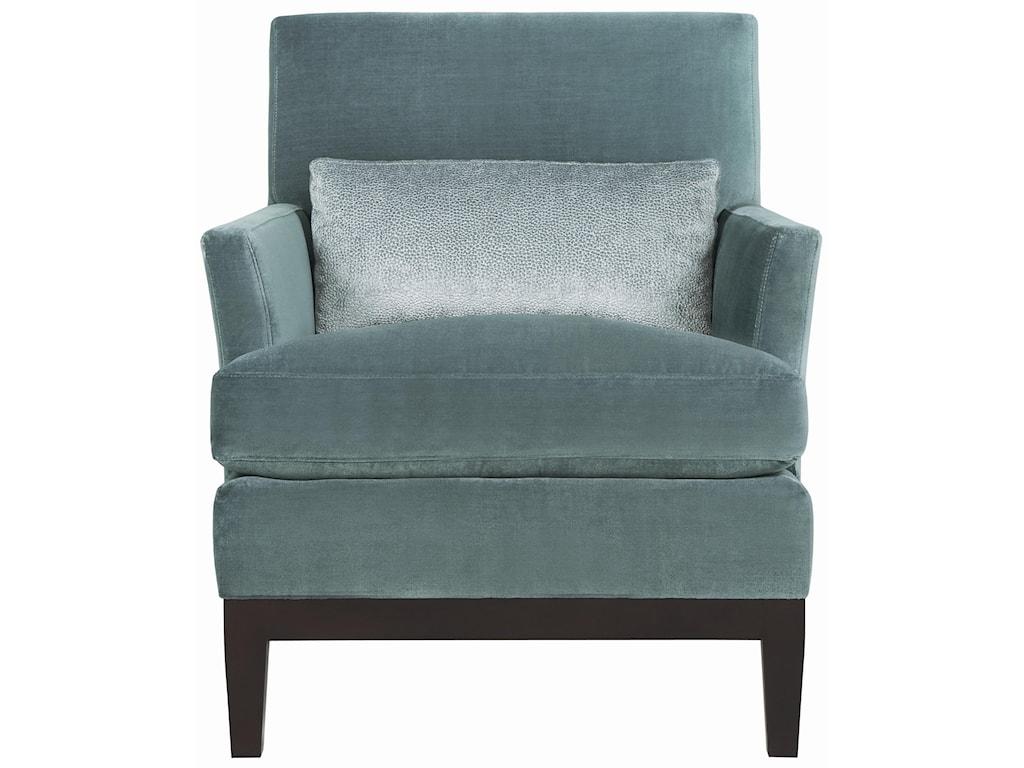 Bernhardt Interiors - CumberlandModern Blendown Chair