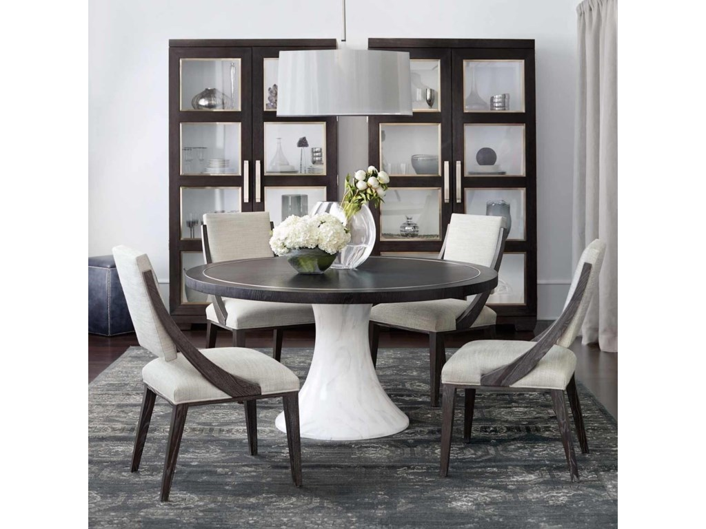 Bernhardt Decorage Casual Dining Room Group