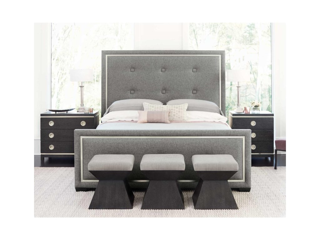 Bernhardt DecorageKing Bedroom Group