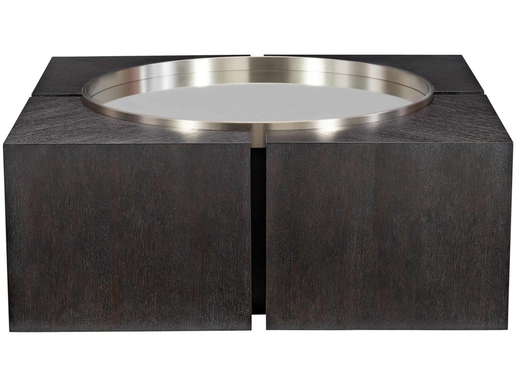 Bernhardt DecorageCocktail Table