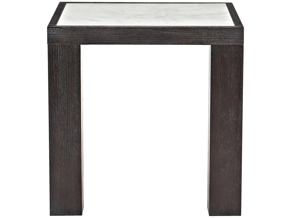 Bernhardt DecorageEnd Table