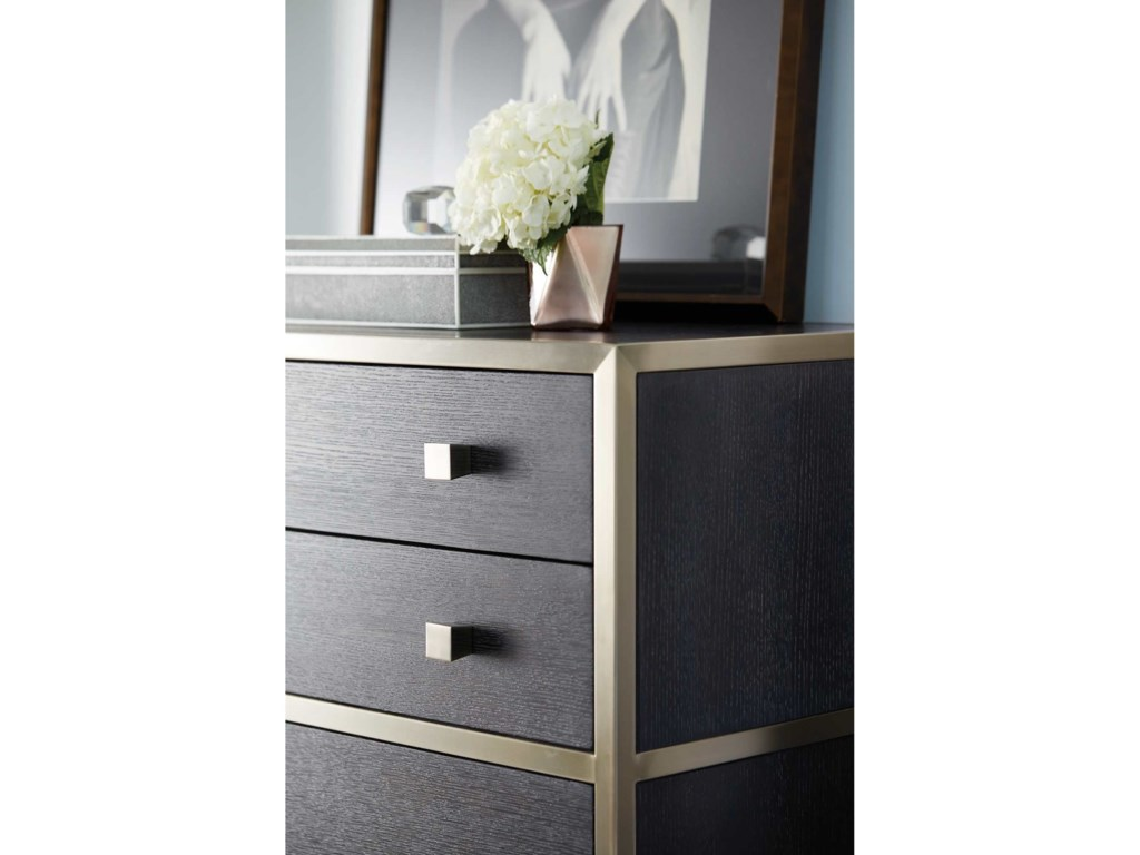 Bernhardt DecorageTall Chest