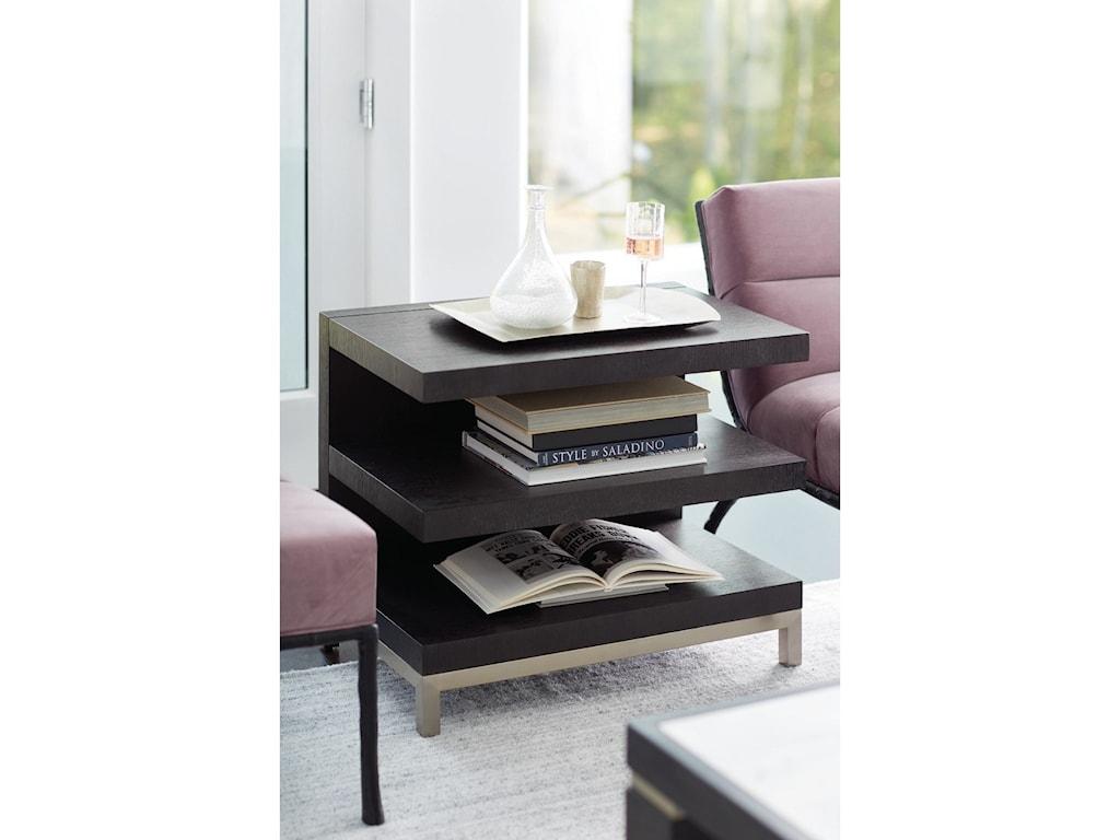 Bernhardt DecorageEnd Table