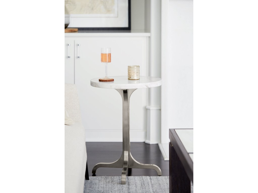 Bernhardt DecorageChairside Table
