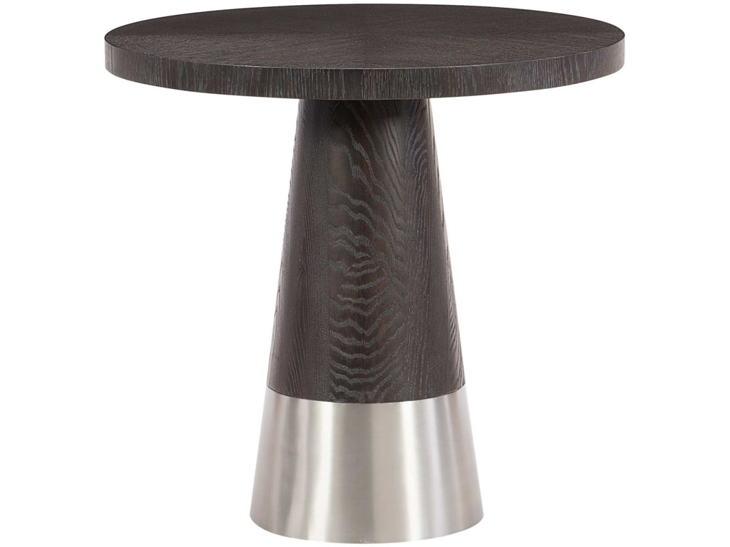 Bernhardt DecorageRound End Table