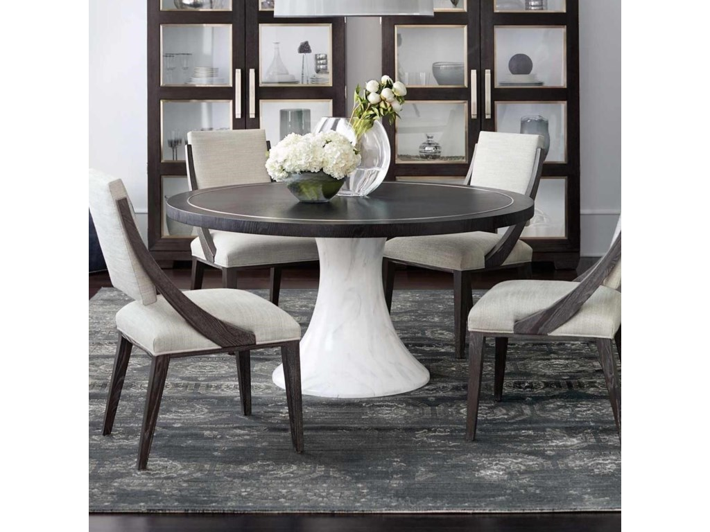 Bernhardt DecorageRound Dining Table