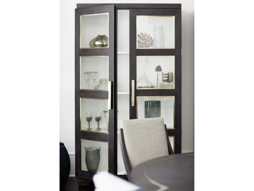 Bernhardt DecorageDisplay Cabinet