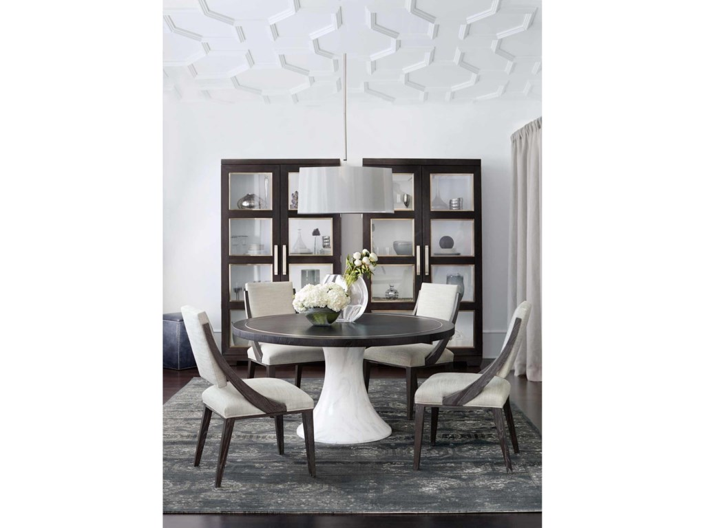 Bernhardt DecorageSide Chair