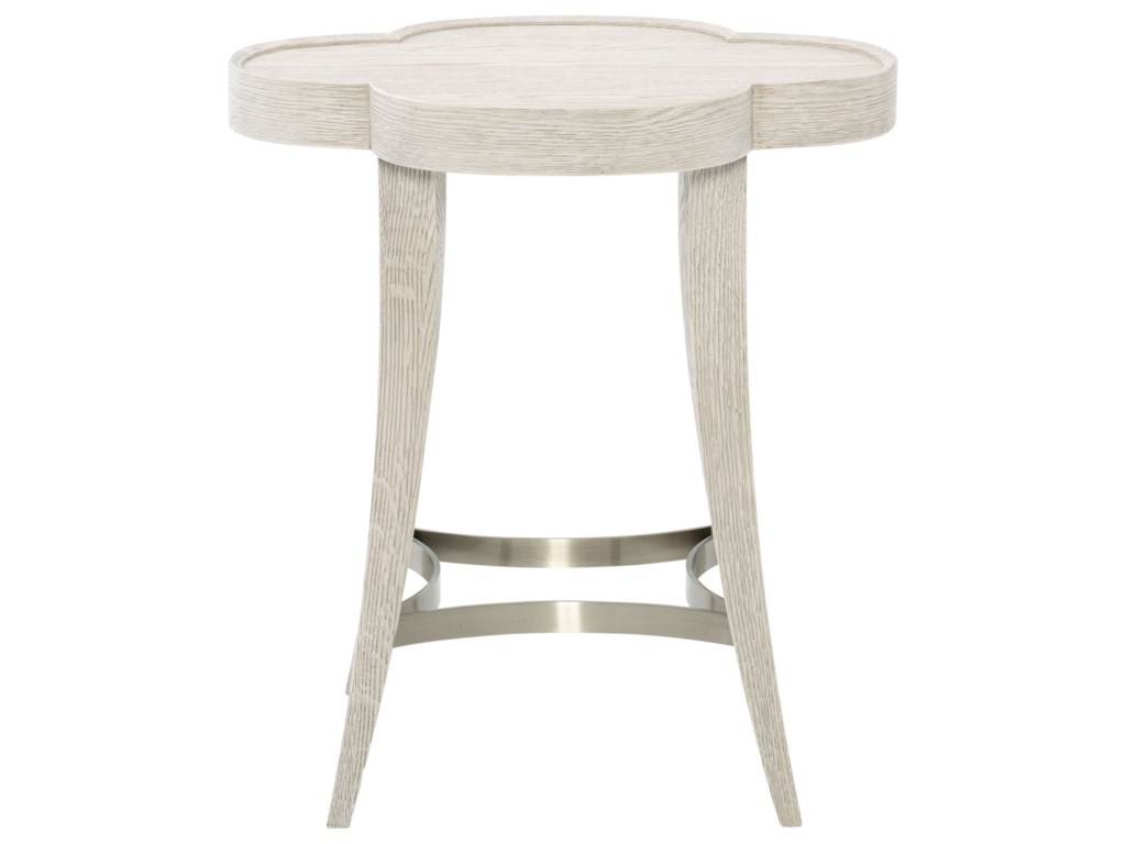 Bernhardt Domaine BlancChairside Table