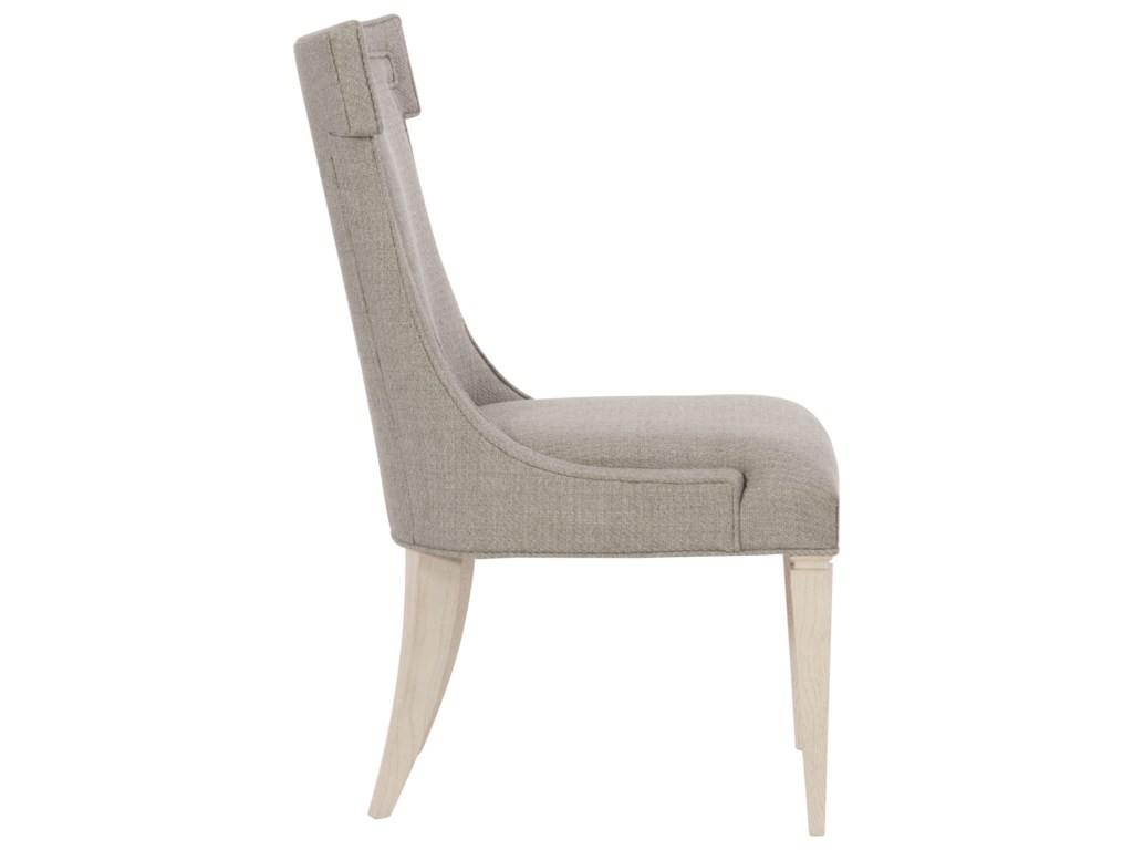Bernhardt Domaine BlancCustomizable Side Chair