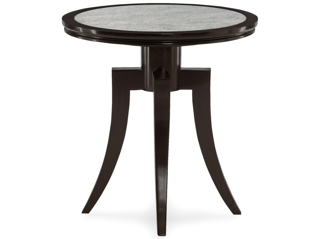 Bernhardt DuboisEnd Table
