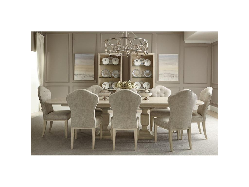 Bernhardt East HamptonRectangular Dining Table