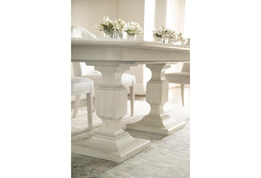 East Hampton Rectangular Dining Table