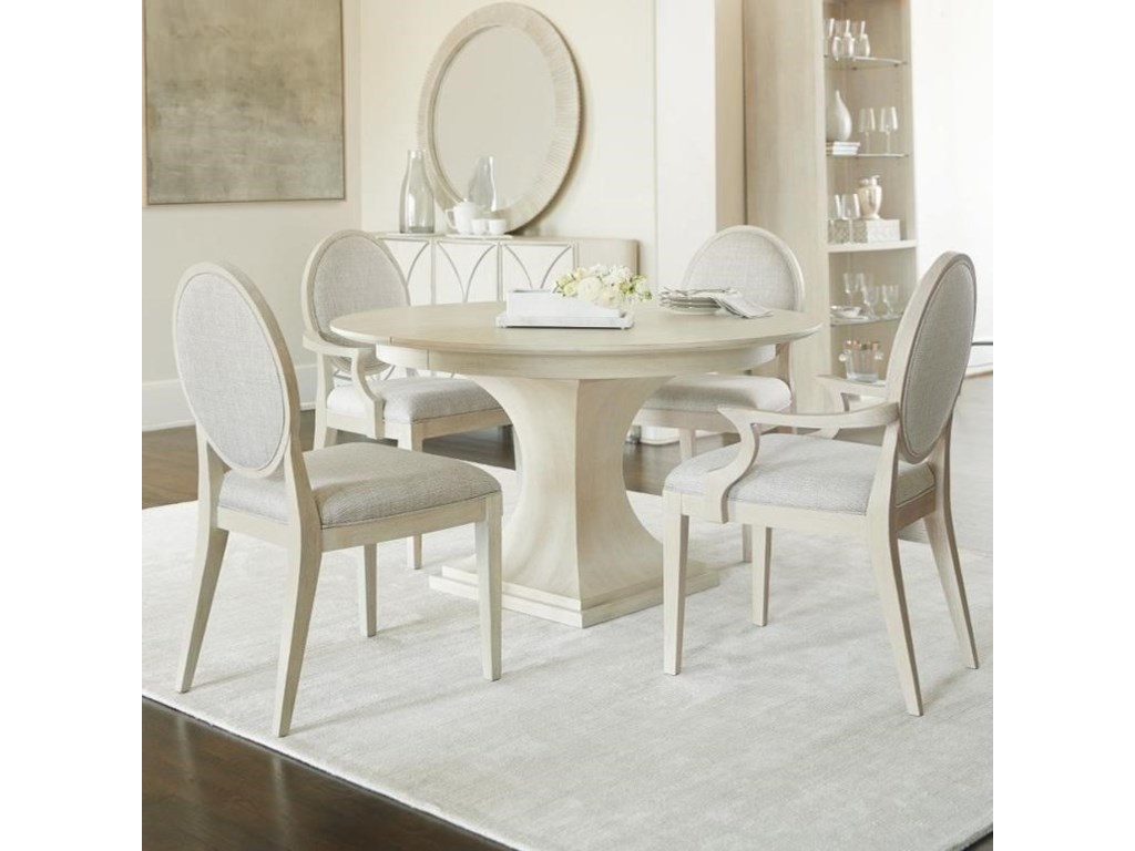 Bernhardt East Hampton5 Piece Dining Set