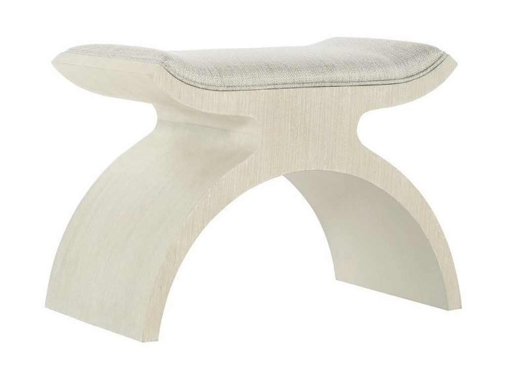 Bernhardt East HamptonBench