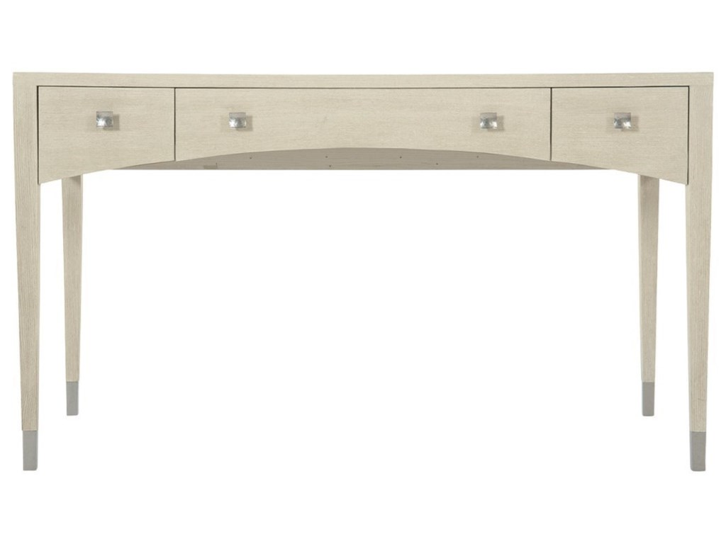 Bernhardt East Hampton3-Drawer Desk