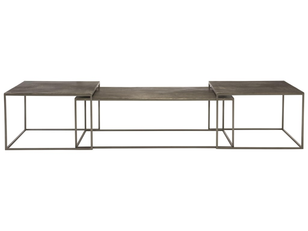 Bernhardt EatonNesting Cocktail Table