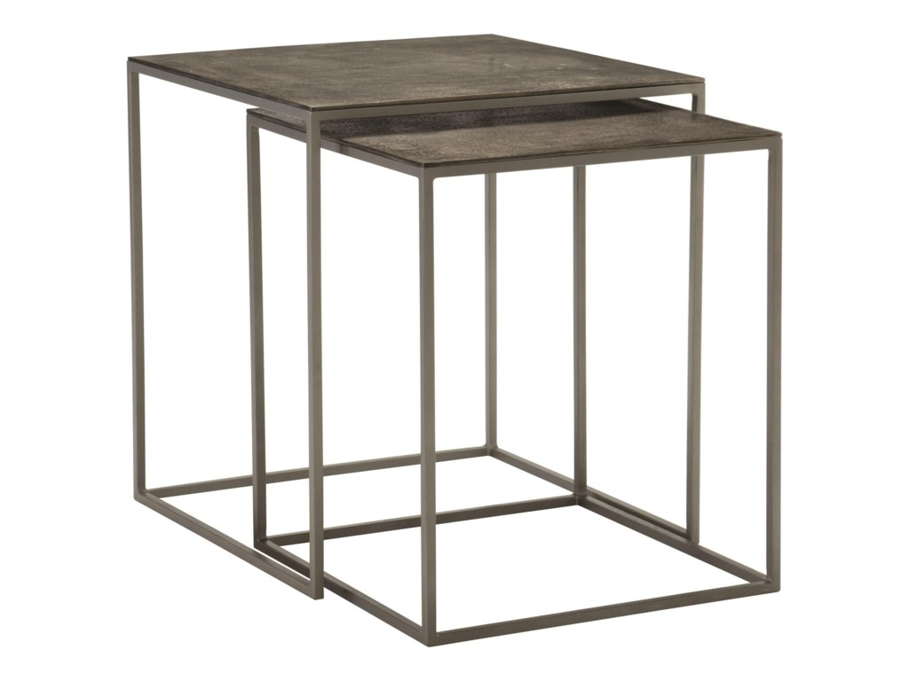 Bernhardt EatonNesting Table