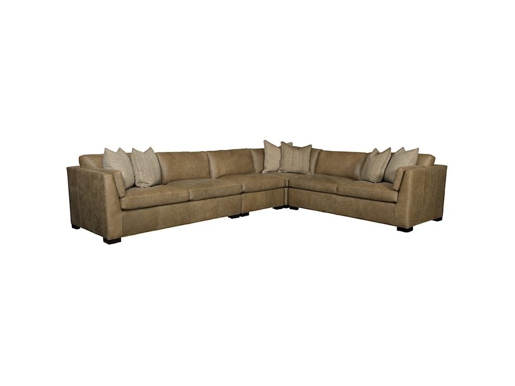 Bernhardt EllingtonSectional Sofa