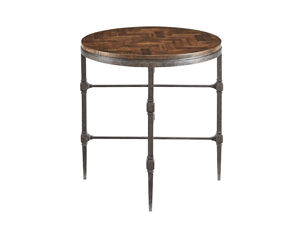 Bernhardt EverettEverett End Table