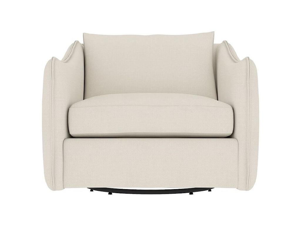 Bernhardt Exteriors - MontereyOutdoor/Indoor Swivel Chair