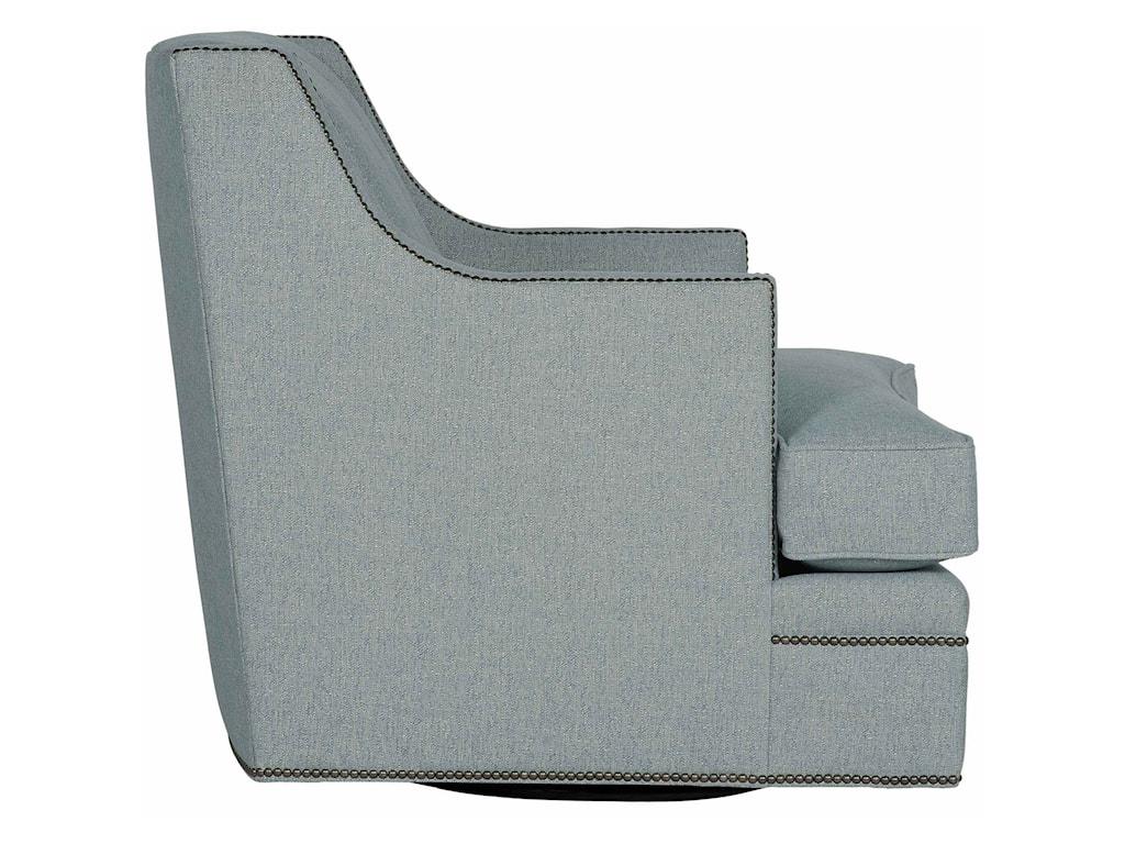 Bernhardt FairchildSwivel Chair