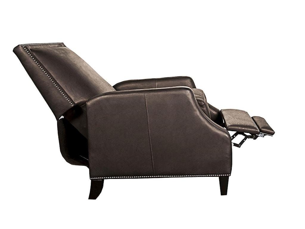 Bernhardt ForrestForrest Leather Recliner