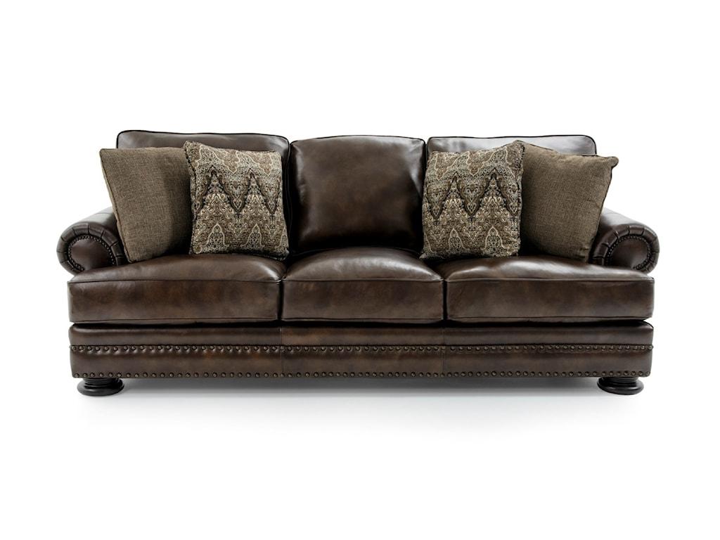 Bernhardt Foster Sofa