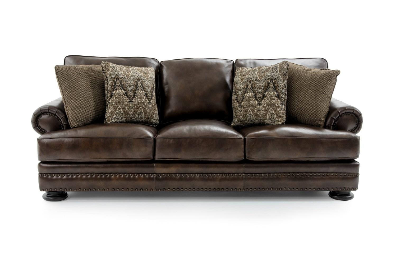 Bon Bernhardt Foster Sofa ...