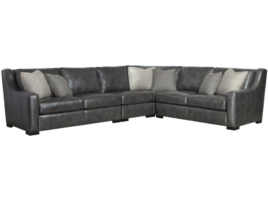 Bernhardt GermainSectional