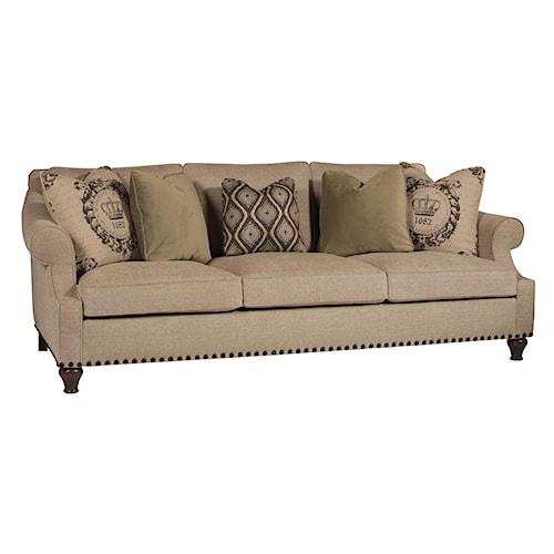 Bernhardt Harrison Three Seat Sofa