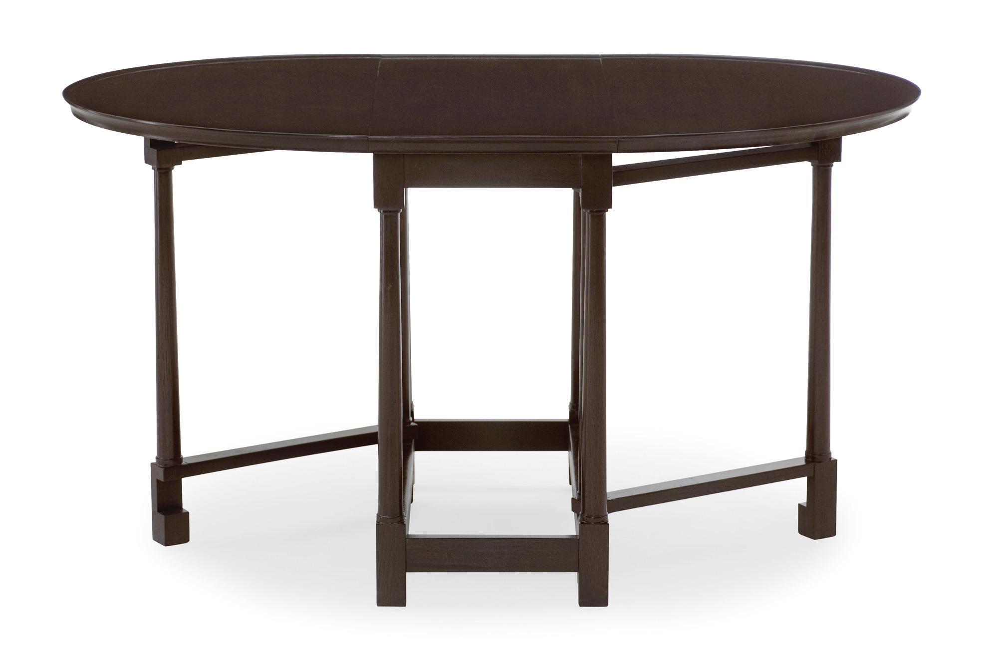 ... Bernhardt HavenDrop Leaf Side Table
