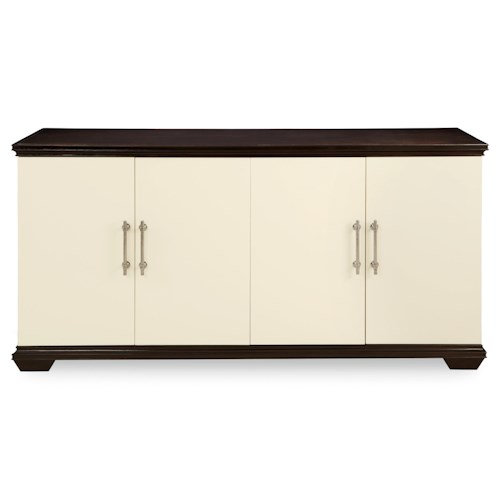 Bernhardt Haven Dining Buffet with 4 Doors