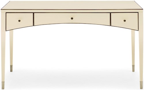 Bernhardt Haven Writing Desk with 3 Drawers