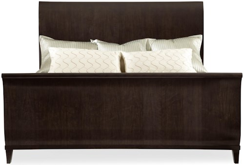 Bernhardt Haven King Sleigh Bed